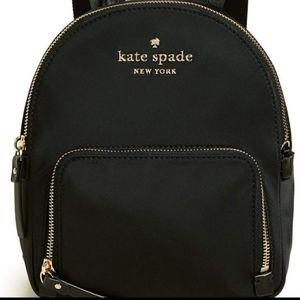 Mini Nylon Backpack by Kate Spade